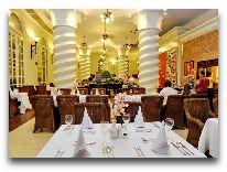 отель Sunrise Beach Resort: Ресторан