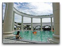 отель Sunrise Beach Resort: Бассейн