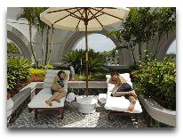 отель Sunrise Beach Resort: Возле бассейна