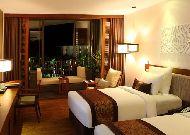 отель Sunrise Hoi An Beach Resort Hotel: Garden deluxe room