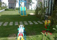 отель Sunrise Hoi An Beach Resort Hotel: Детская площадка