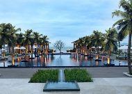 отель Sunrise Hoi An Beach Resort Hotel: Дорога к пляжу