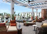 отель Sunrise Hoi An Beach Resort Hotel: Зона отдыха