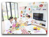 отель Sunrise Hoi An Beach Resort Hotel: Детская комната
