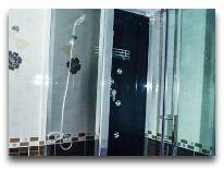 отель Sunrise Osh: Ванная комната