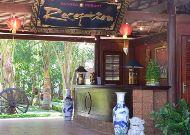отель Sunsea Resort Mui Ne: Reception
