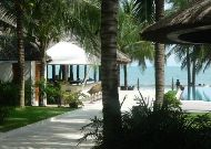 отель Sunsea Resort Mui Ne: Выход к пляжу