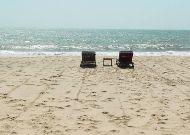 отель Sunsea Resort Mui Ne: Пляж