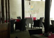 отель Sunsea Resort Mui Ne: Ресторан