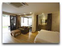 отель Sunsea Resort Mui Ne: Deluxe Gardenview