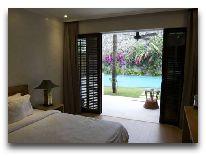 отель Sunsea Resort Mui Ne: Superior Poolview - терраса
