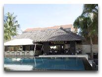 отель Sunsea Resort Mui Ne: Бар у бассейна