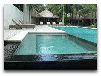 отель Sunsea Resort Mui Ne: Бассейн