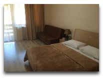 отель Sunset Shovi Hotel: Номер супериор