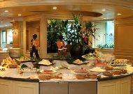 отель Sunway Hotel: Ресторан