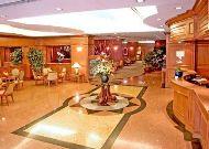 отель Sunway Hotel: Лобби