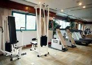 отель Sunway Hotel: Фитнес-центр