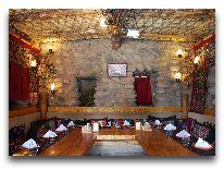 отель Супара: Ресторан