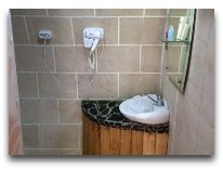 отель Супара: Ванная комната