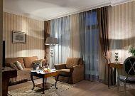отель Superior Golf & SPA Resort: Номер люкс executive
