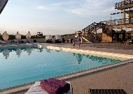 отель Superior Golf & SPA Resort: Открытый бассейн