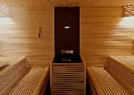 отель Superior Golf & SPA Resort: Сауна