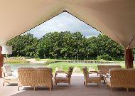 отель Superior Golf & SPA Resort: Терраса