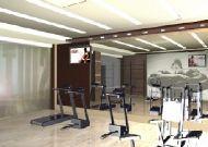отель Superior Golf & SPA Resort: Фитнес-центр