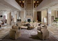 отель Superior Golf & SPA Resort: Холл