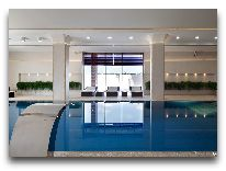 отель Superior Golf & SPA Resort: Закрытый бассейн