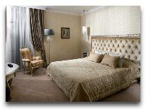 отель Superior Golf & SPA Resort: Люкс Президентский