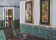 отель Susi: Сауна