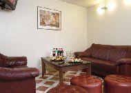 отель Susi: Комната отдыха в сауне