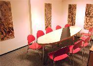 отель Susi: Конференц зал Mari