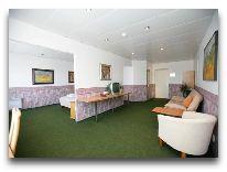 отель Susi: Апартаменты