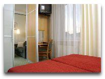 отель Susi: Номер Suite