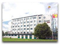 отель Susi: Фасад
