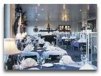 отель Susi: Ресторан Vana Mook