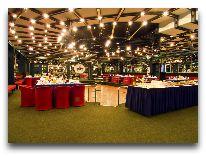 отель Susi: Ресторан Green Spider