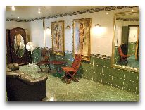 отель Susi: Sauna