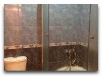 отель Svanetiya: Ванная комната