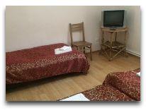 отель Svanetiya: Номер Tripl