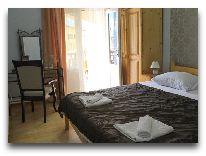 отель Svanetiya: Номер Twin