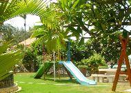 отель Swiss Village Resort: Детская площадка