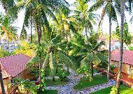 отель Swiss Village Resort: Территория отеля