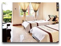 отель Swiss Village Resort: Deluxe Room with Bath Tub