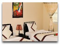 отель Swiss Village Resort: Standart room