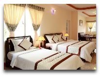 отель Swiss Village Resort: Studio Triple room