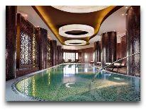 отель Swissotel Tallinn: Бассейн