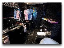 отель Swissotel Tallinn: Ванная в детском номере